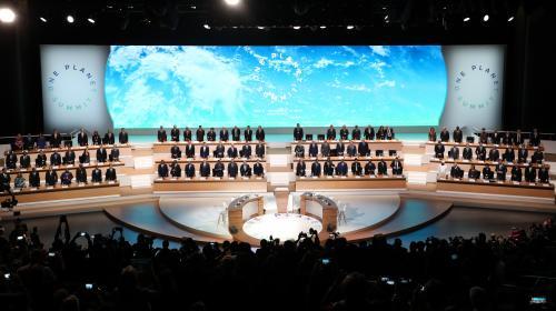 """DIRECT. Sommet pour le climat : soutenir les énergies fossiles, c'est """"investir dans notre perte"""", déclare le secrétaire général de l'ONU"""
