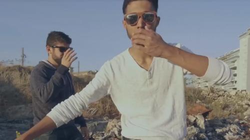 VIDEO. Autotune, PNL, environnement... Comment deux Marseillais veulent sauver les calanques