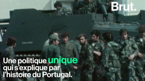 Au Portugal, la dépénalisation des drogues est un succès