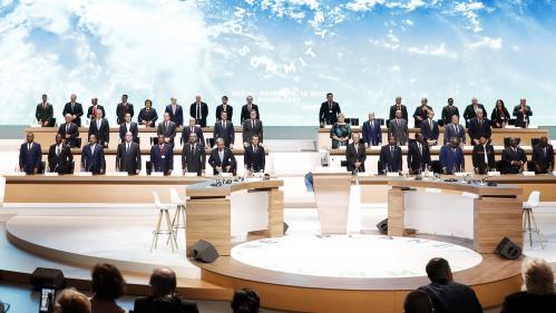 VIDEO. Sommet sur le climat : la France tente de remobiliser pour atteindre les objectifs de l'accord de Paris