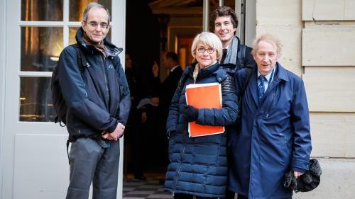 """Notre-Dame-des-Landes : """"Si le processus démocratique avait bien fonctionné, on n'en serait pas là"""", selon les médiateurs"""