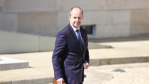 """Affaire Urvoas : """"Quand un ministre demande une remontée d'informations, il y a suspicion sur la décision du procureur"""""""
