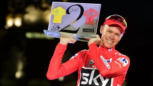 """Cyclisme : """"La question est de savoir si Chris Froome a abusé"""" de son traitement contre l'asthme"""