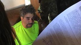 VIDEO. Un trafiquant brésilien arrêté au Paraguay au cours d'une opération musclée