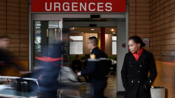 L'épidémie arrive, l'Ile-de-France déjà touchée — Grippe