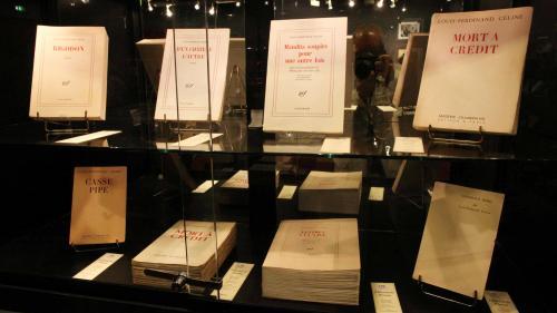 Le gouvernement demande des garanties à Gallimard sur la réédition des pamphlets antisémites de Louis-Ferdinand Céline