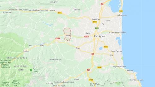 DIRECT. Un accident entre un bus scolaire et un train dans les Pyrénées-Orientales fait au moins trois morts et plusieurs blessés