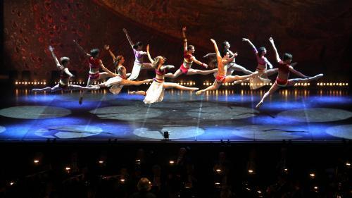 Des danseuses du spectacle Carmina Burana dénoncent des conditions de travail indignes