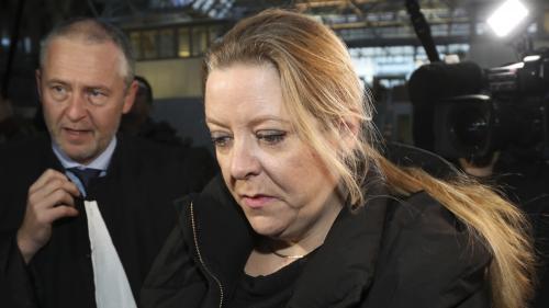 """""""J'étais incapable de réagir"""" : une plaignante raconte les viols dont elle dit avoir été victime au procès de Georges Tron"""
