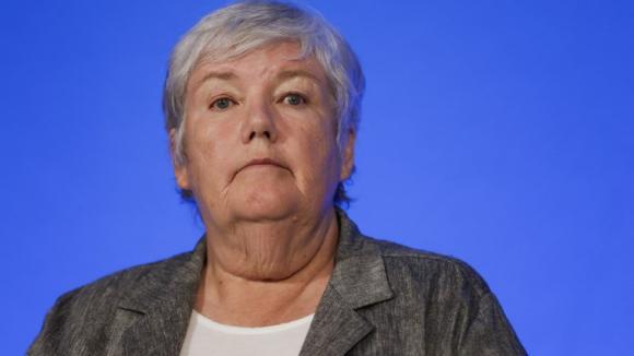 Jacqueline Gourault ministre auprès du ministre de l\'Intérieur
