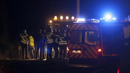 """Collision entre un TER et un car scolaire : """"on met le paquet pour que toutes les victimes soient prises en charge avec les moyens suffisants"""", assure Patrick Pelloux"""