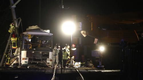 VIDEO. En France, des accidents récurrents sur les passages à niveau
