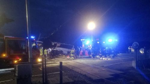 Collision mortelle à Millas : trois questions sur le passage à niveau pointé du doigt dans l'accident