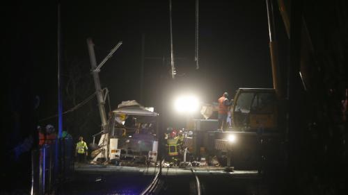 """DIRECT. Collision mortelle à Millas : l'identification des victimes a """"été menée à bien"""""""