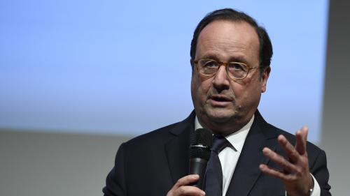PS, Mélenchon, Notre-Dame-des-Landes... Ce qu'il faut retenir de l'interview de François Hollande
