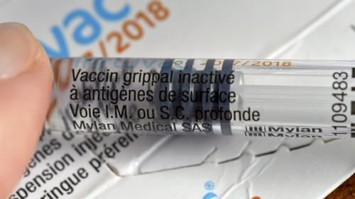 VIDEO. Très virulente cette année, l'épidémie de grippe s'étend en France