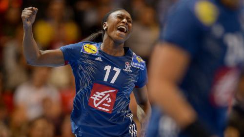 Mondial de handball : les Françaises se qualifient pour la finale en battant les Suédoises (24 - 22)