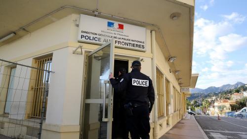 Alpes-Maritimes : dans les pas de la police aux frontières