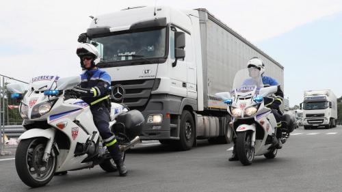 nouvel ordre mondial   Sécurité routière : l'exemple du Royaume-Uni