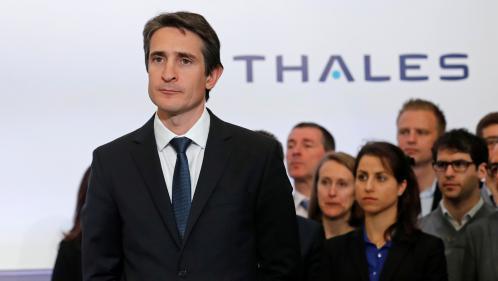 Thales rachète Gemalto et crée un géant de la sécurité numérique