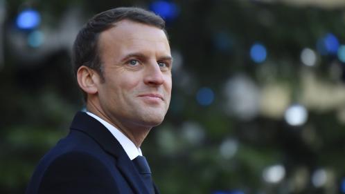 """DIRECT. """"D'ici fin février, nous aurons gagné la guerre en Syrie"""" : regardez l'entretien d'Emmanuel Macron, invité du """"20 heures"""" de France 2"""