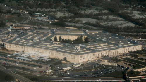 Etats-Unis : le Pentagone a mené un programme secret de recherche sur les ovnis