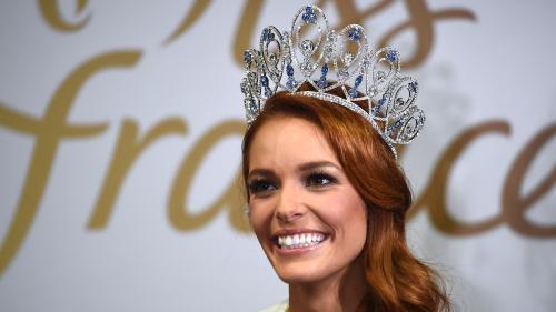 Miss France : le sacre du Nord-Pas-de-Calais