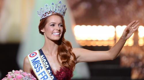 Dix choses que vous ignorez sûrement sur Maëva Coucke, élue Miss France 2018