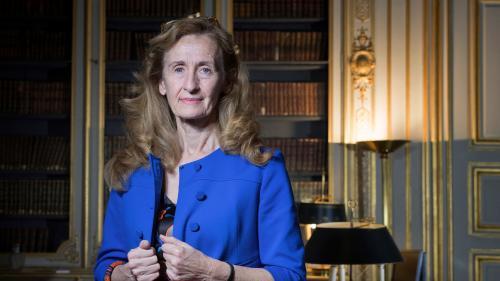 La ministre de la Justice annonce la création d'un parquet national antiterroriste dissocié du parquet de Paris