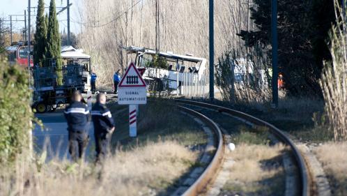 L'accident de car à Millas a fait six morts, selon un nouveau bilan