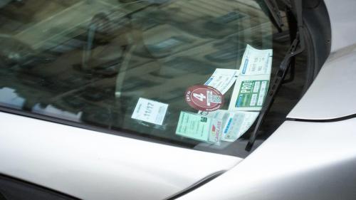 """Vignette auto pour financer l'entretien des routes: """"On n'en est pas là du tout"""", répond le sénateur Hervé Maurey"""