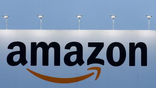 Le ministère de l'Economie réclame 10 millions d'euros à Amazon pour des pratiques abusives