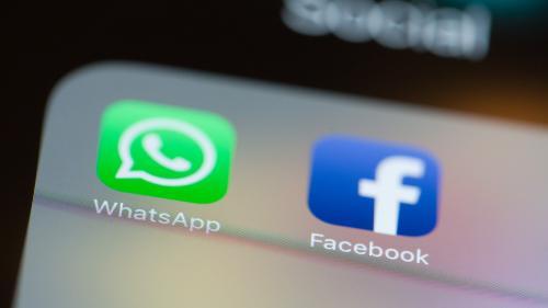 Transferts de données sans consentement à Facebook : la Cnil met en demeure WhatsApp