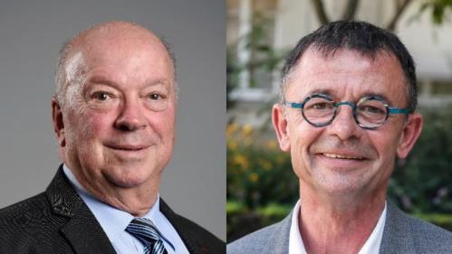 Législatives : les élections de Jean-Pierre Door (LR) et de Joël Aviragnet (PS) annulées