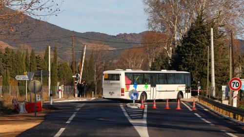 DIRECT. Collision mortelle de Millas : la conductrice de l'autocar a de nouveau été placée en garde à vue, annonce le procureur