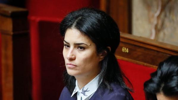 VIDEO. Projet de loi sur l'immigration : une députée LREM interpelle Collomb, Mélenchon applaudit