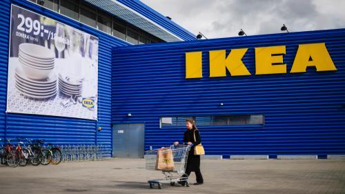 nouvel ordre mondial   Ikea : l'enseigne suédoise a-t-elle espionné ses salariés ?