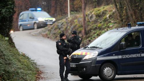 """DIRECT. Nordahl Lelandais mis en examen pour """"assassinat"""" après l'identification du crâne du militaire disparu Arthur Noyer"""