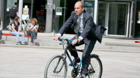 Vers une indemnité vélo obligatoire — Sécurité sociale