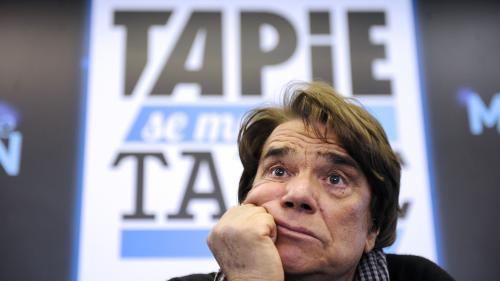 Affaire Crédit lyonnais-Adidas : Bernard Tapie et cinq autres personnes renvoyés devant le tribunal correctionnel
