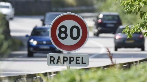 nouvel ordre mondial | Vitesse limitée à 80 km/h : la Sécurité routière envoie un argumentaire aux préfets