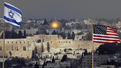 L'ONU condamne à une large majorité la décision américaine de reconnaître Jérusalem comme capitale d'Israël