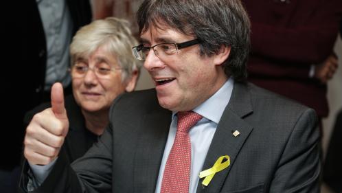 Elections en Catalogne : les indépendantistes retrouvent leur majorité absolue au Parlement