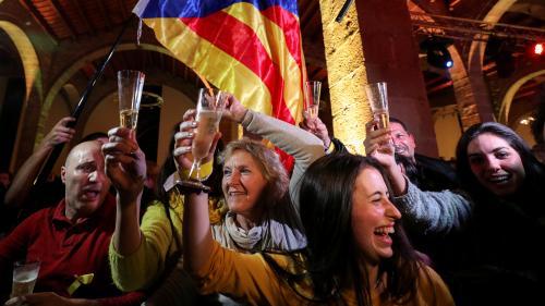 Elections en Catalogne : quatre questions après la victoire des indépendantistes