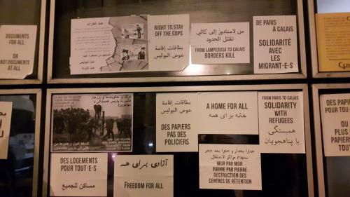 """Circulaire sur les migrants : """"Nous allons produire des consignes pour ne pas collaborer"""" prévient la Fédération des acteurs de la solidarité"""