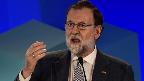 DIRECT. Elections en Catalogne : Mariano Rajoy refuse de rencontrer l'ex-président catalan Carles Puigdemont