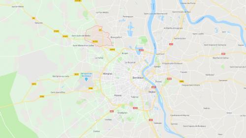 Gironde : des coups de feu ont éclaté devant un lycée, le tireur présumé a été interpellé