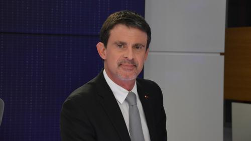 """""""La Catalogne est dans une impasse préoccupante"""", estime Manuel Valls"""
