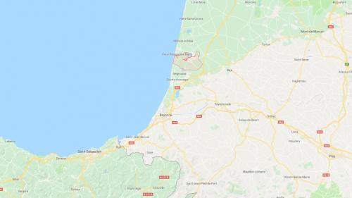 Landes : deux pêcheurs ivres blessent des gendarmes après avoir créé la pagaille dans une station-service