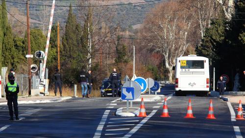 Collision mortelle à Millas : près de 10 000 personnes signent une pétition de soutien à la conductrice du car